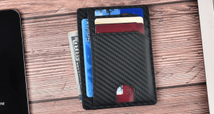 Best carbon fiber wallet
