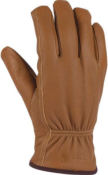 Best Classic:Carhartt Men's Insulated System 5 Driver Work Glove