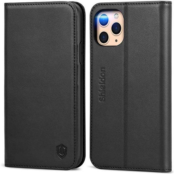Best Value: SHIELDON iPhone 11 Pro Max Case