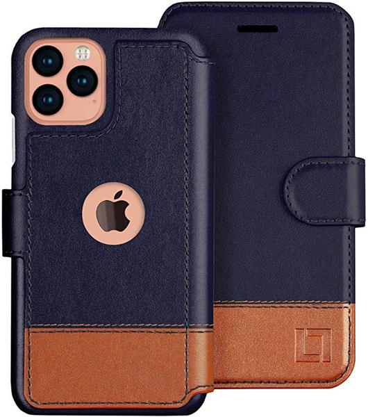 Best Style: LUPA iPhone 11 Wallet Case