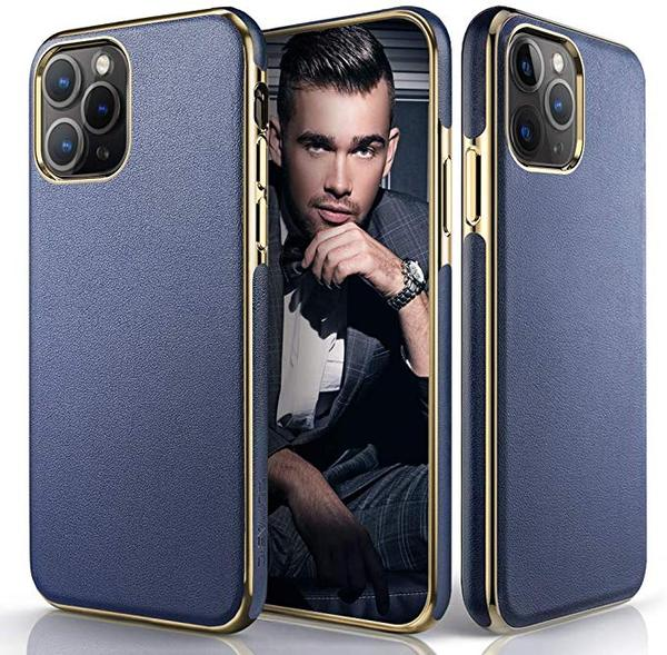 Best for Vegan: LOHASIC for iPhone 11 Pro Max Case
