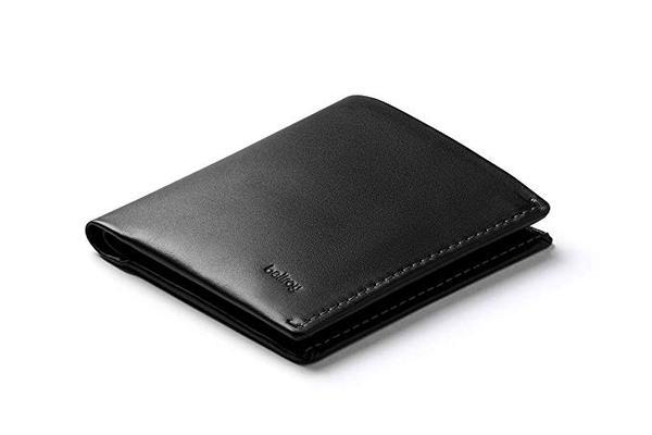 Best Value: Bellroy slim leather wallet for Men