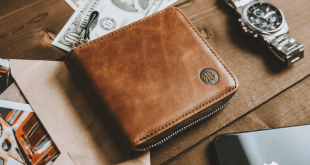 Best leather wallet for men