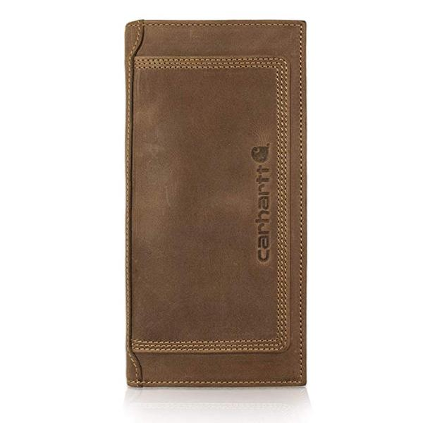 Best Style: Carhartt Men's Rodeo Long Wallet