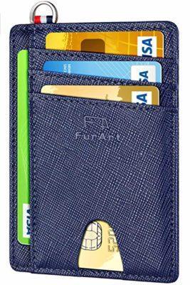 Best Slim: FurArt Slim Wallet