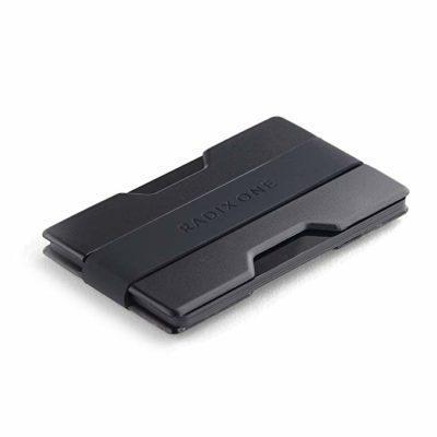 Best Minimalist: Radix One Slim Wallet