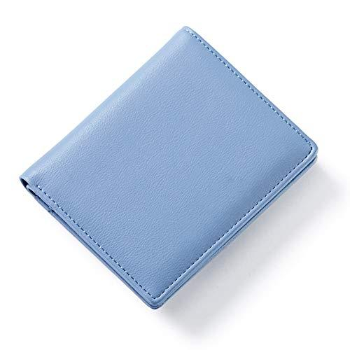 Best Short: AnnabelZ Womens Small Bifold Wallet