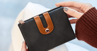 Best bifold wallet for women