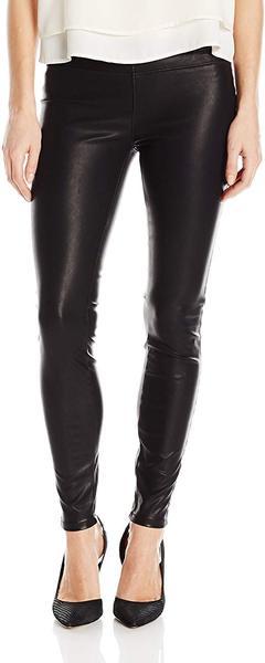 Best Pick:[BLANKNYC] Women's Pull On Vegan Leather Leggings
