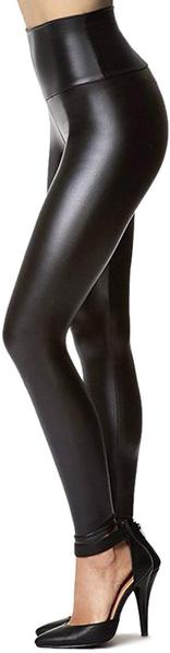 Best Sexy: Tagoo Women's Stretchy Faux Leather Leggings