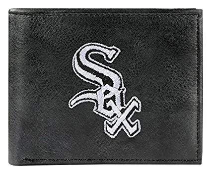 Best Classic:Rico Industries MLB Embroidered Billfold Wallet