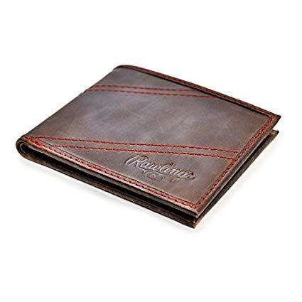 Best Style:Rawlings Two Strikes Bifold