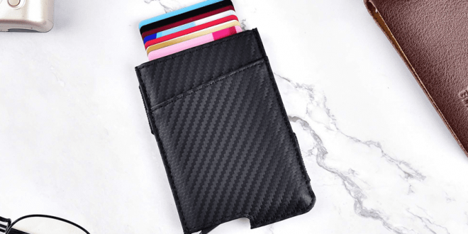 Best cool wallet for men