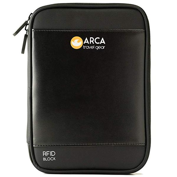 est Style: Arca Travel Gear Passprot Holder