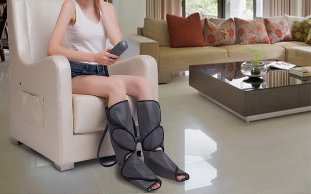 FIT KING Leg Air Foot Massager