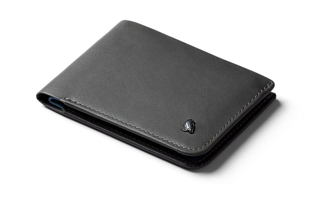Bellroy Hide & Seek Front Pocket Wallet