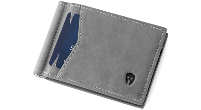 Bryker Hyde Front Pocket Wallet