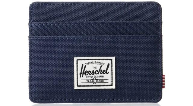 Herschel Supply Co. Front Pocket Wallet