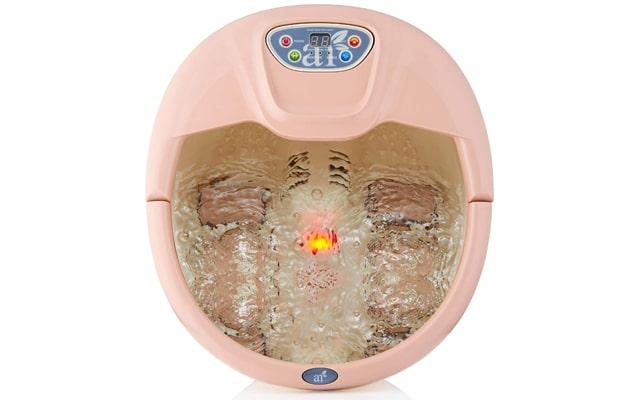 ArtNaturals Temperature Control Foot Spa