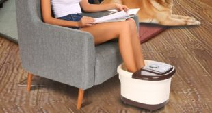 Best home foot spa