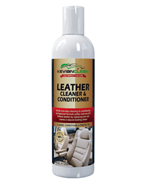 Best Premium Quality: KevianClean Complete Leather Cleaner and Conditioner
