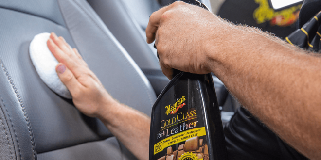 Best Leather Conditioners and Cleaners