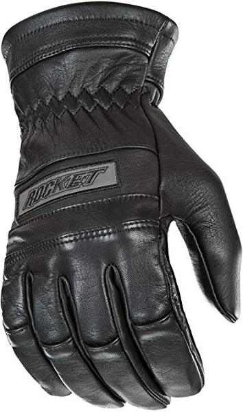 Best Value: Joe Rocket Classic Men's Leather Motorcycle Gloves