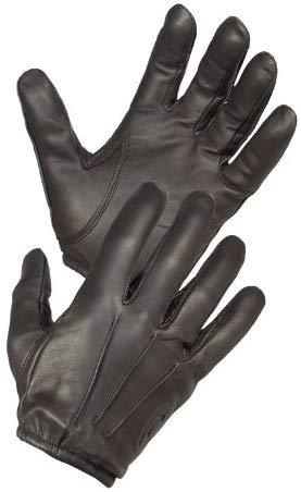 Best Mid-Range: Hatch Armortip Leather Motorcycle Gloves