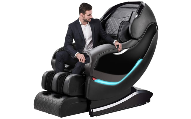 Ootori 3D SL-Track Massage Chair