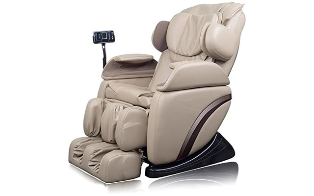 ideal massage Full Featured Massage Chair