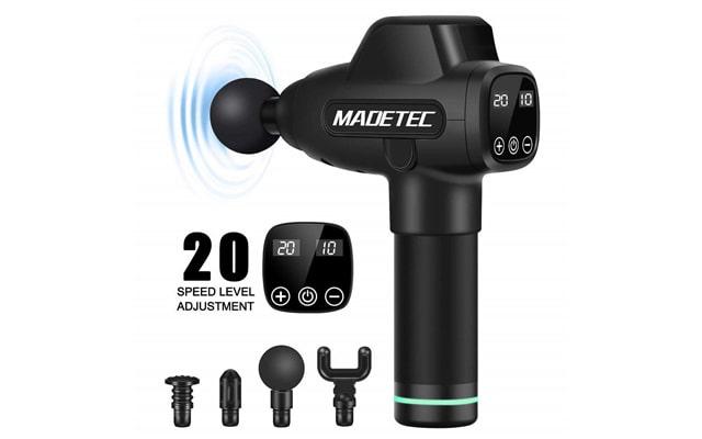 MADETEC Massage Gun