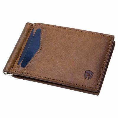 Best Metal Clip: Bryker Hyde Money Clip Wallet