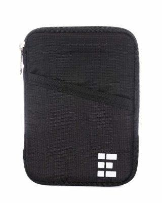 Best Value: Zero Grid Passport Holder Wallet
