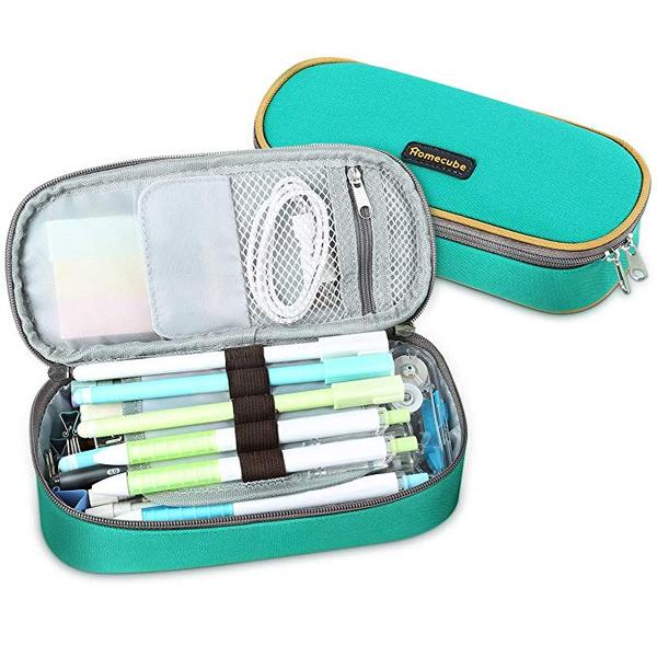 Best For Students: Homecube Pencil Case