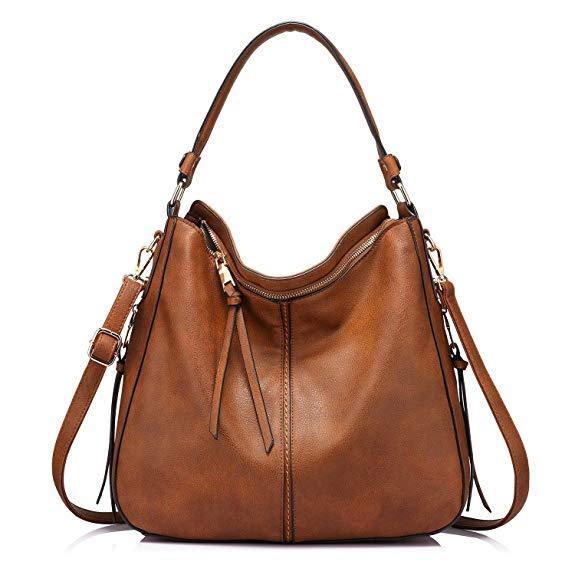 Best Design: Realer Shoulder Bags for Women