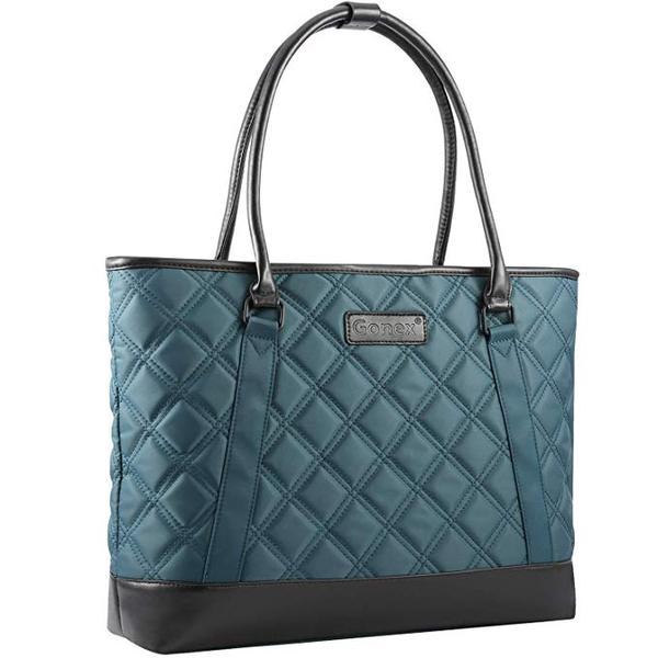 Best For Work: Gonex Women Laptop Shoulder Bag