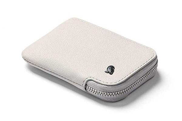 Best Value: Bellroy Leather Small Wallet for Women