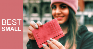 Best small wallet for women