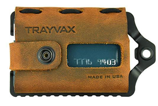 Best Element: Trayvax Element Tactical Wallet