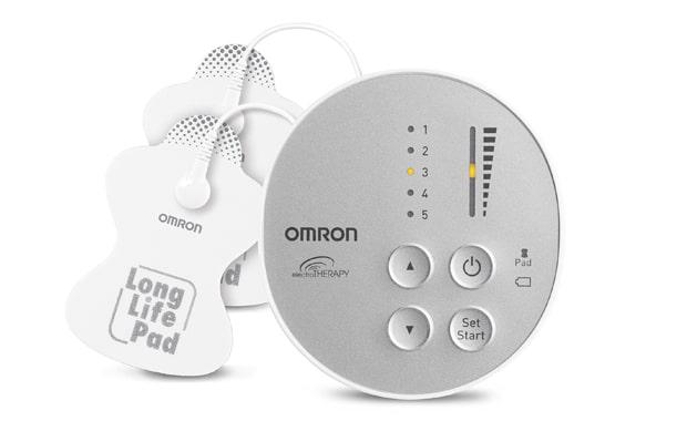 Omron Pocket Pain Pro Tens Unit