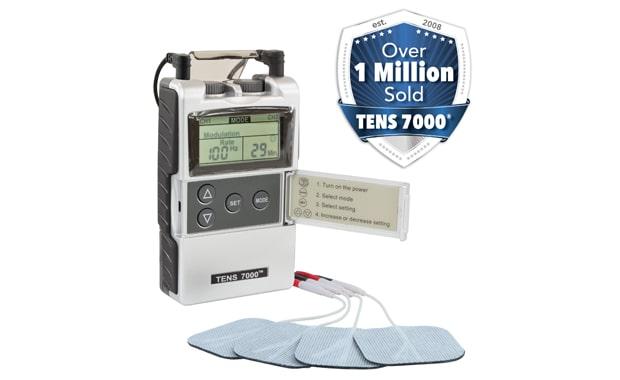 TENS 7000 TENS Unit