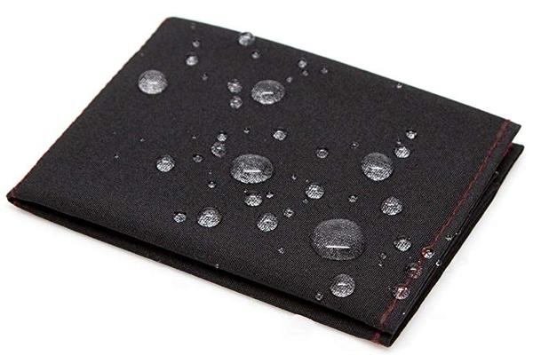 Best Value: SlimFold Minimalist Thin Wallet Waterproof