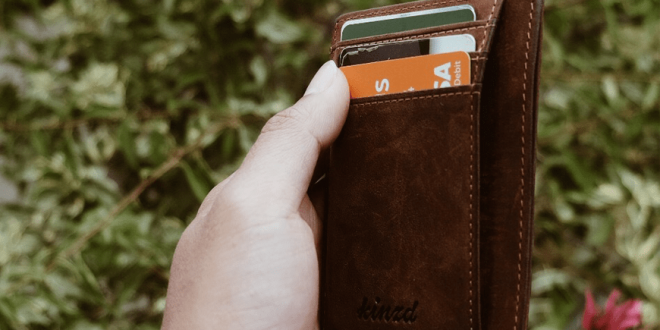Best thin wallet