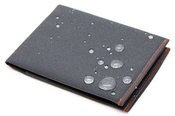 Best Slim Bifold: SlimFold Minimalist Waterproof Wallet