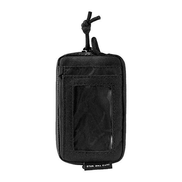 Best Mini: OneTigris Front Pocket Mini Wallet with Waterproof Zippers CASSETTE