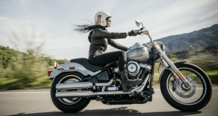 Best Leather Motorcycle Jackets for Women