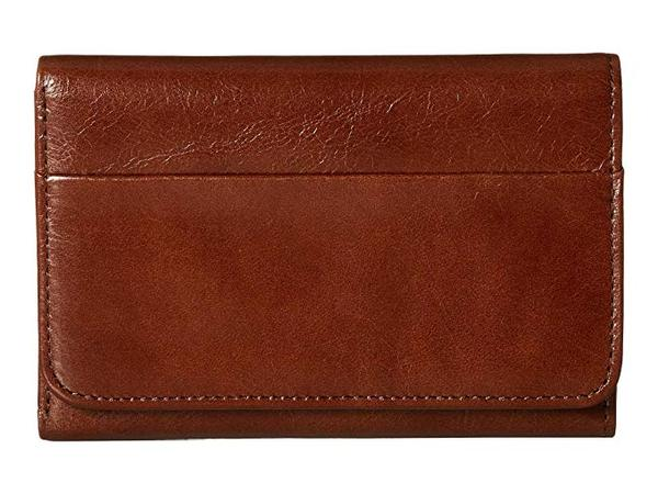 Best Retro: HOBO Vintage Jill TriFold Wallet