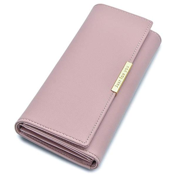 Best Soft Leather: Cyanb Soft Leather Trifold Multi Card Holder Wallet