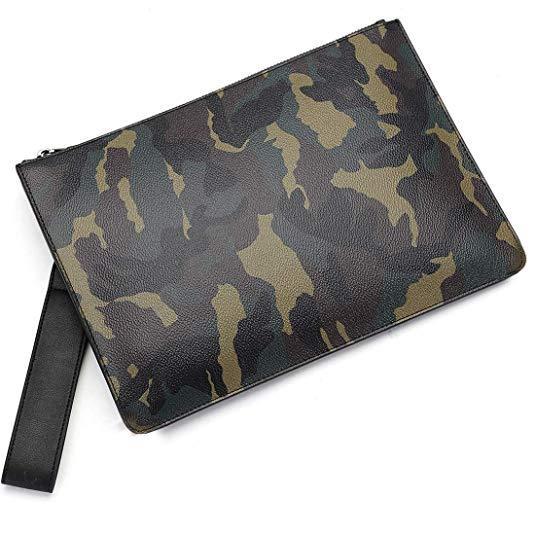 Best Military: BABAMA Wristlet Wallets for Women