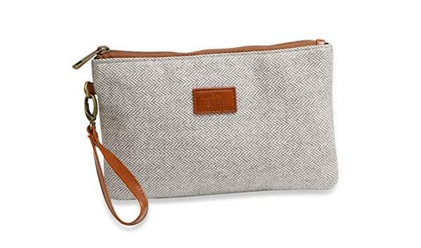 Best Fashion: Grace Collection} FunkyMonkey Fashion Wristlet Wallet